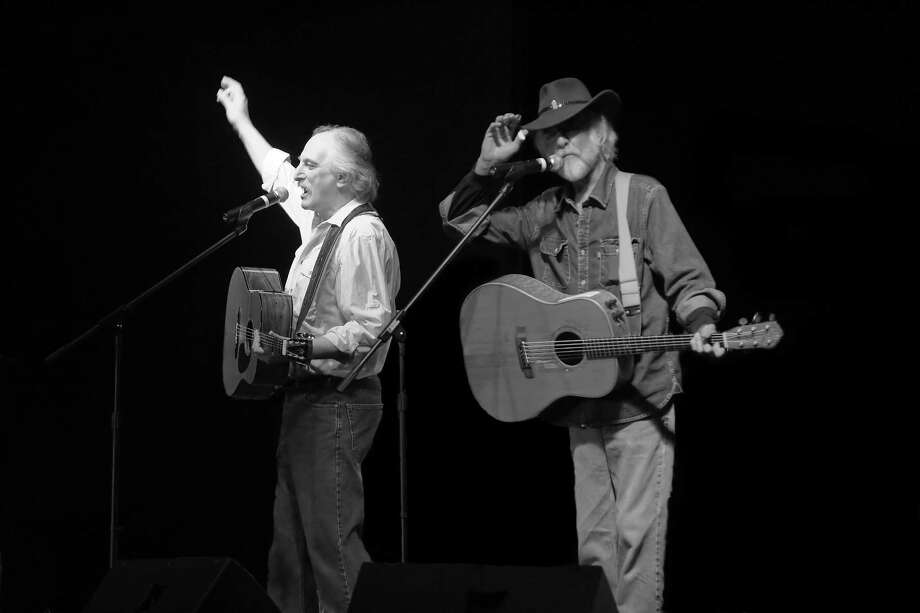 Brewer & Shipley will preform live at Infinity Hall in Norfolk on Sunday Sept. 9. Photo: Contributed Photo