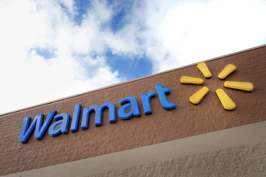 The threat was directed toward the Walmart located near Katy Mills Mall, located at 25108 Market Place Drive, according to a spokesperson with the Fort Bend County Sheriff's Office. Photo: Courtesy Of Walmart