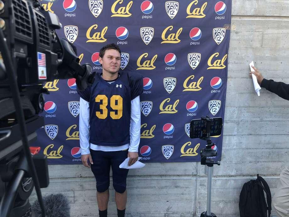 Photo: Cal Athletics / Cal Athletics