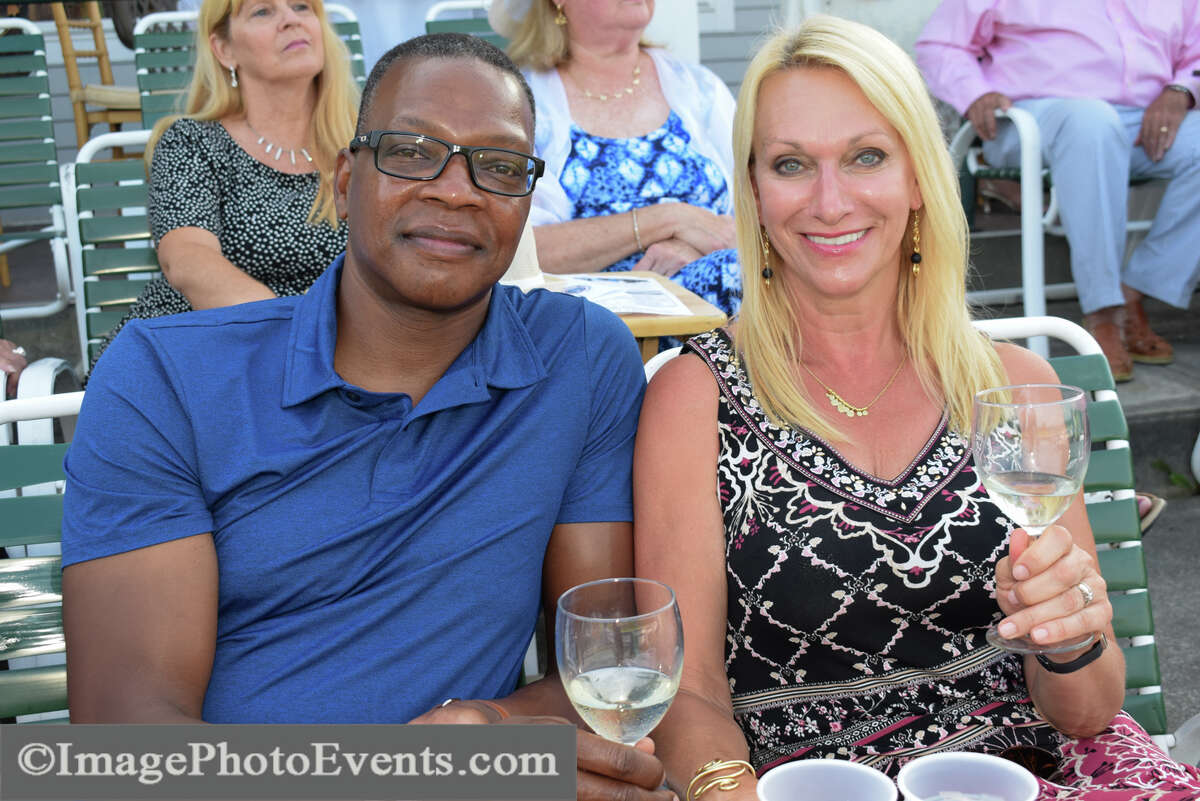 Were you Seen at the Boats by George Cup at Saratoga Polo Association on August 26, 2018?