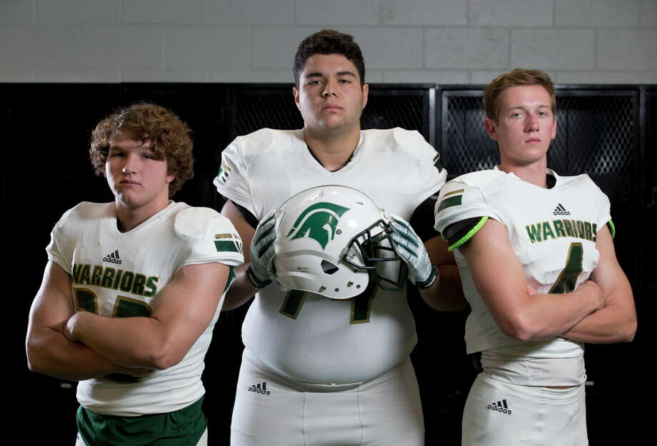 The Woodlands Christian Academy is aiming to get back in the TAPPS playoffs this season. Photo: Jason Fochtman,  Staff Photographer / ? 2018 Houston Chronicle
