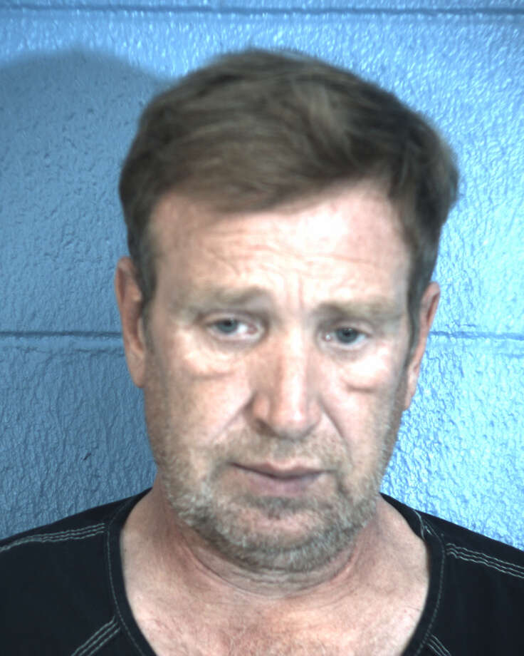 Jeffrey Dollard faces 15 charges of cruelty to non-livestock animals. He remains in the Williamson County Jail Photo: Williamson County Jail