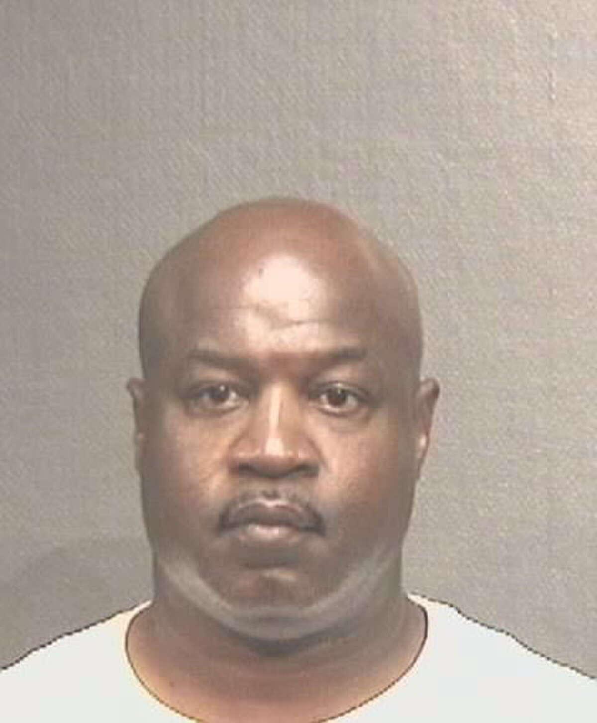 Alex Thompson was one of 69 suspects arrested by the Houston Police Department and charged with either compelling prostitution or soliciting prostitution during the months of June and July 2018.