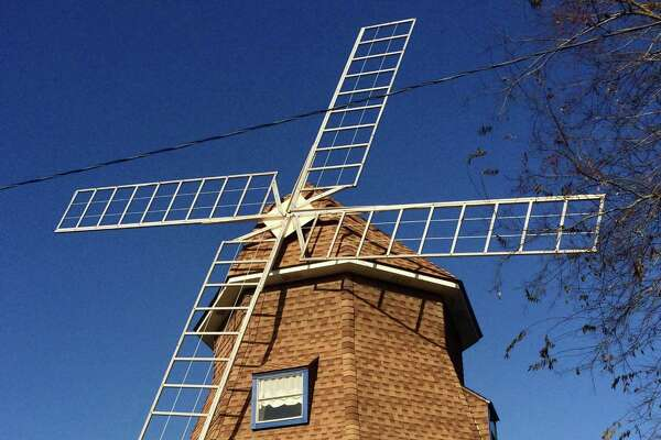 The Dutch Windmill Museum, housed in a replica windmill located in Tex Ritter Park in Nederland, 6.5 miles from Port Arthur, is a tribute to the area?'s Dutch settlers.