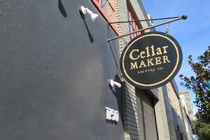 San Francisco's Cellarmaker Brewing Company is preparing to open a second taproom in Bernal Heights later this year.