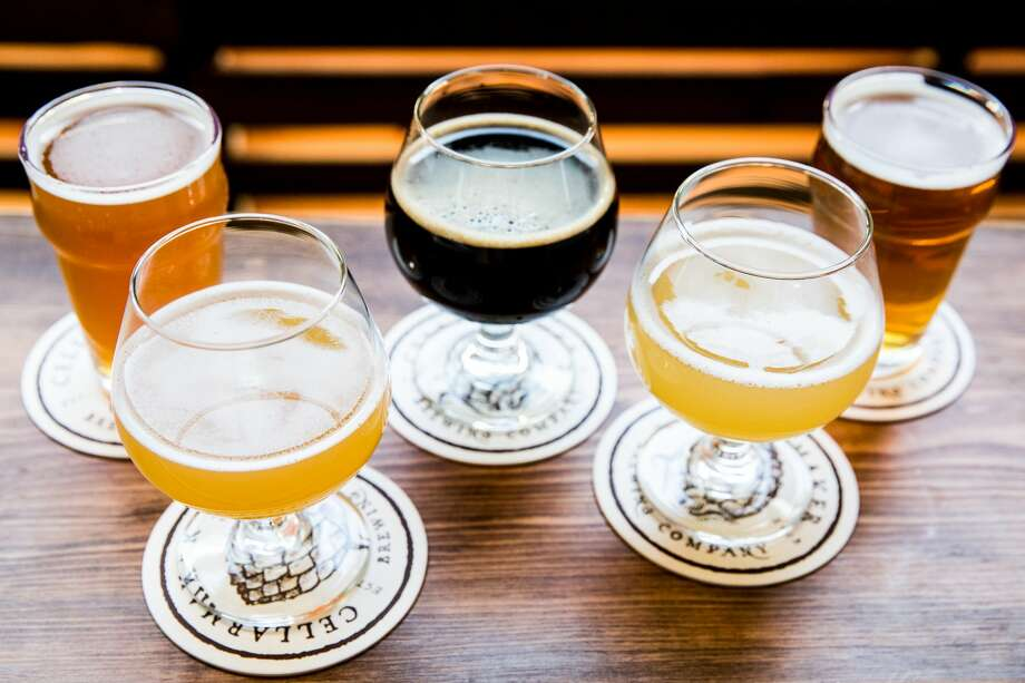 San Francisco's Cellarmaker Brewing Company is preparing to open a second taproom in Bernal Heights later this year. Photo: Courtesy Cellarmaker Brewing Company