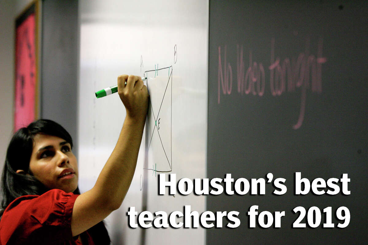 PHOTOS: Houston-area school districts with the best teachersEach year, data website Niche ranks the top school districts based on several factors. >>>See where your school district's teachers rank...