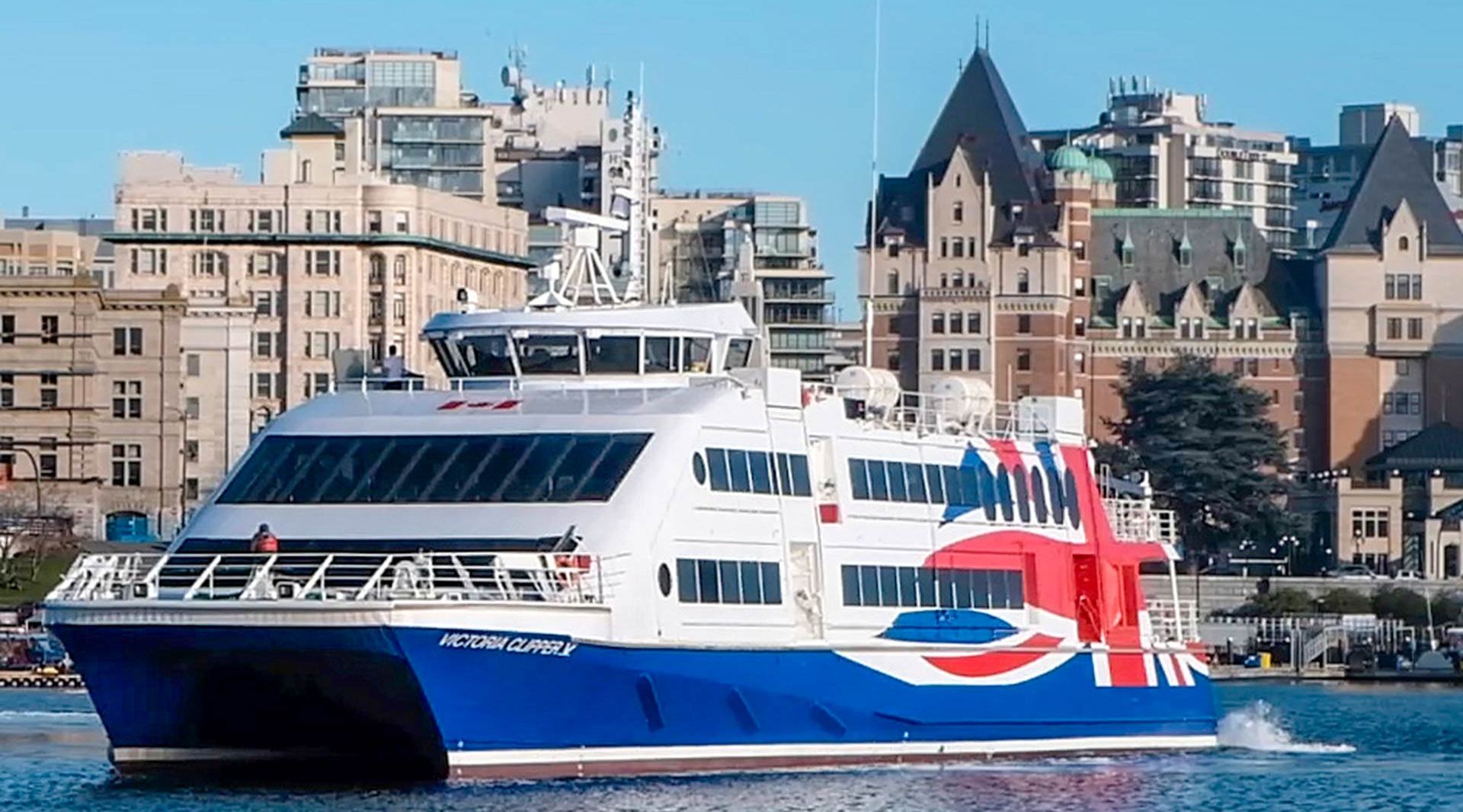 Seattle to Victoria with Clipper Vacations: Family-Friendly Travel for All Ages