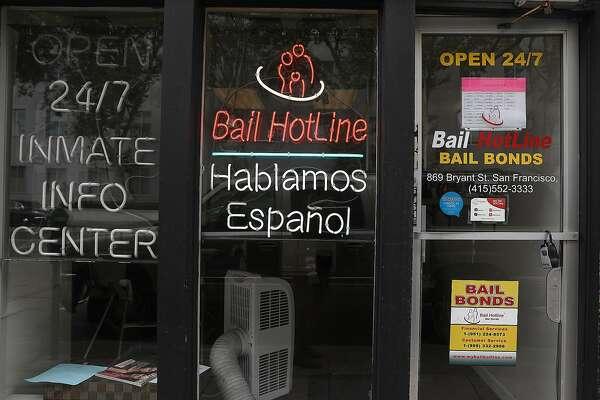 Facing extinction, California bond firms decry bill ending