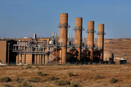 Berkeley research points to new way of cutting natural gas plant emissions