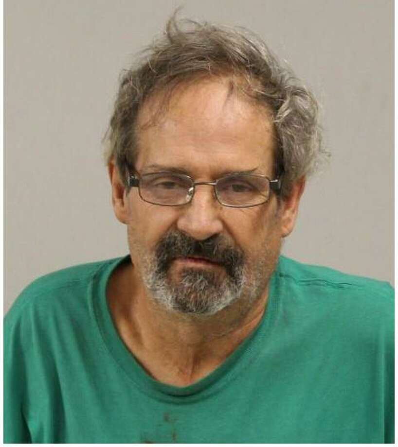 Westport resident James Malone was charged with second degree harassment in Westport on Aug. 22. Photo: Contributed / Contributed Photo / Westport News contributed