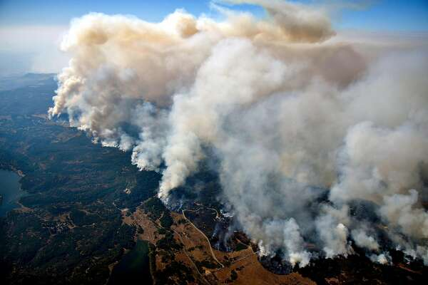 What will wildfire smoke do to my health? Long term, even