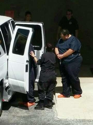 No bail for former San Antonio-area teacher and principal