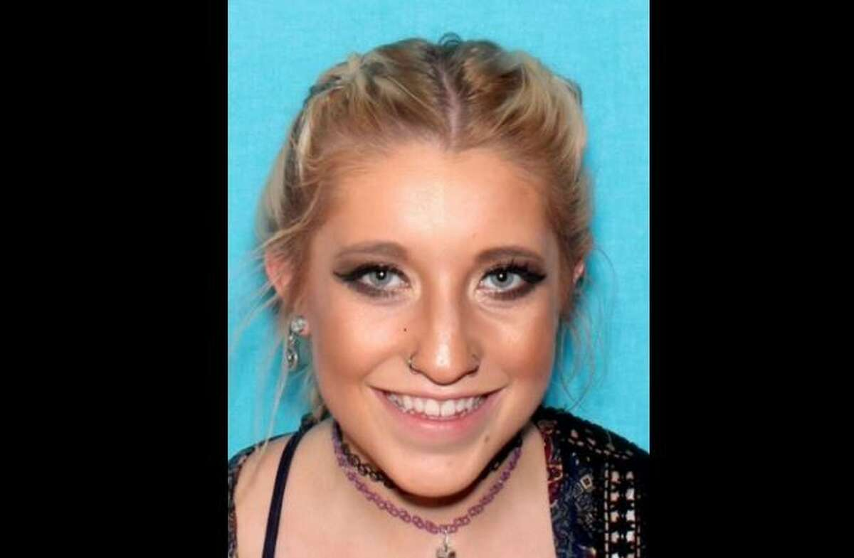 Caitlin Denison, 22, was last seen on January 10, 2018, after she allegedly flew into Midland from Reno, Nevada, with an unidentified male who resides in Midland, according to the Texas Department of Public Safety.