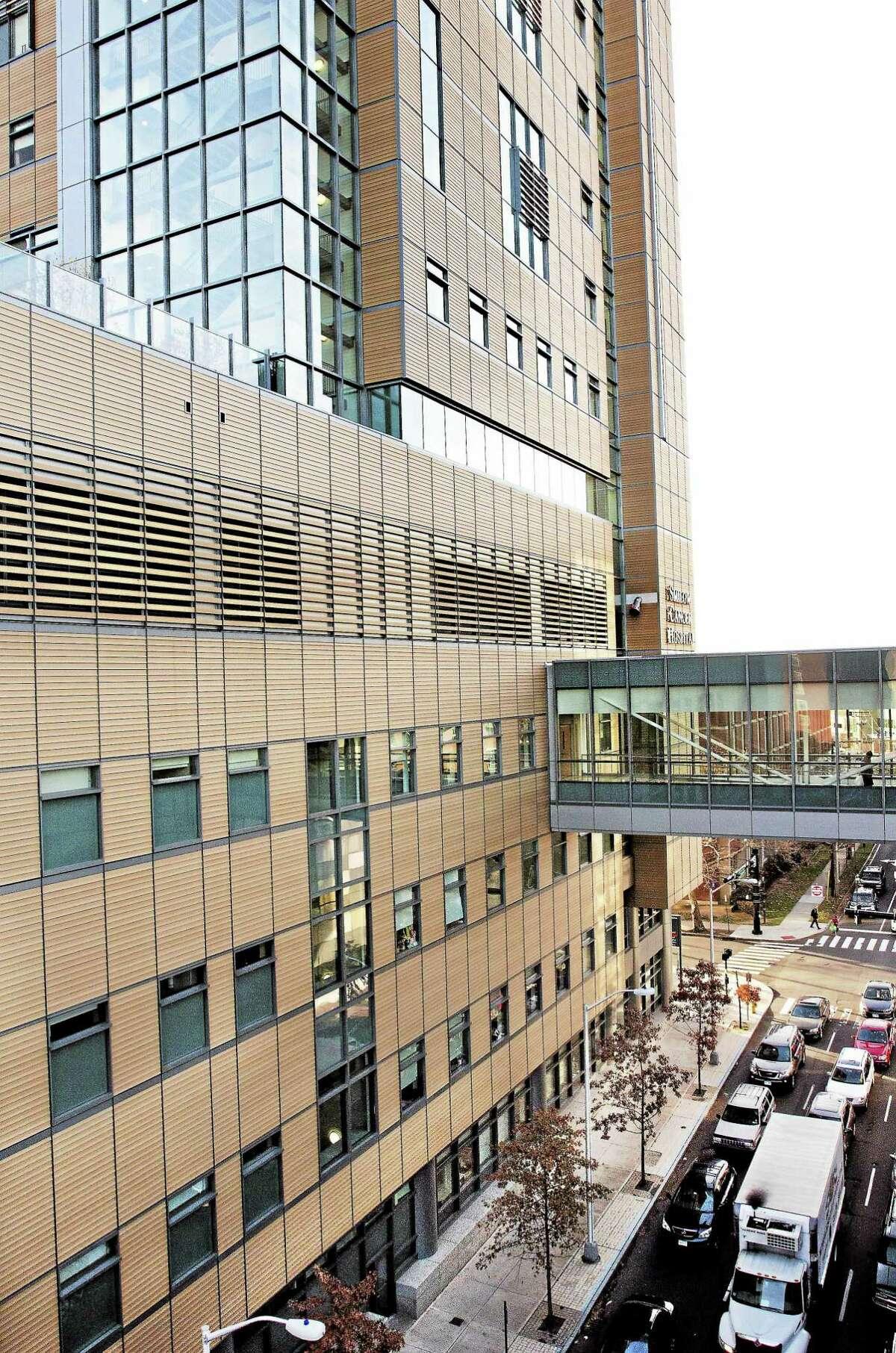 Smilow Cancer Hospital