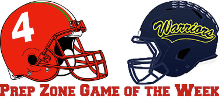 Prep Zone Game of the Week Photo: Tribune Staff