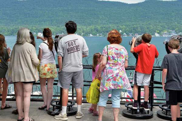 Record tourism growth expected in New York in 2019