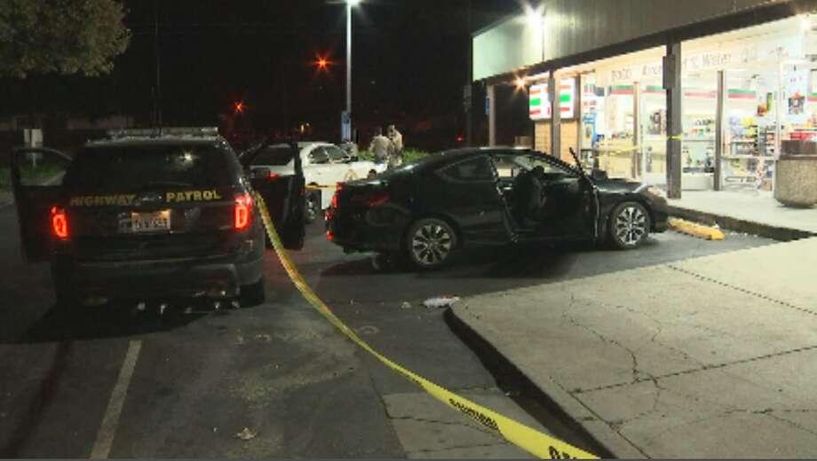Traffic Alert: I-680 lanes re-open after San Jose shooting
