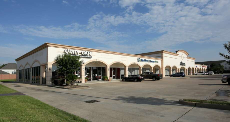 NAI Partners has acquired Royal Montreal Plaza, a 40,300-square-foot retail center at 2004 S. Mason Road in Katy. The purchase was made through NAI Investment Fund II. Photo: NAI Partners