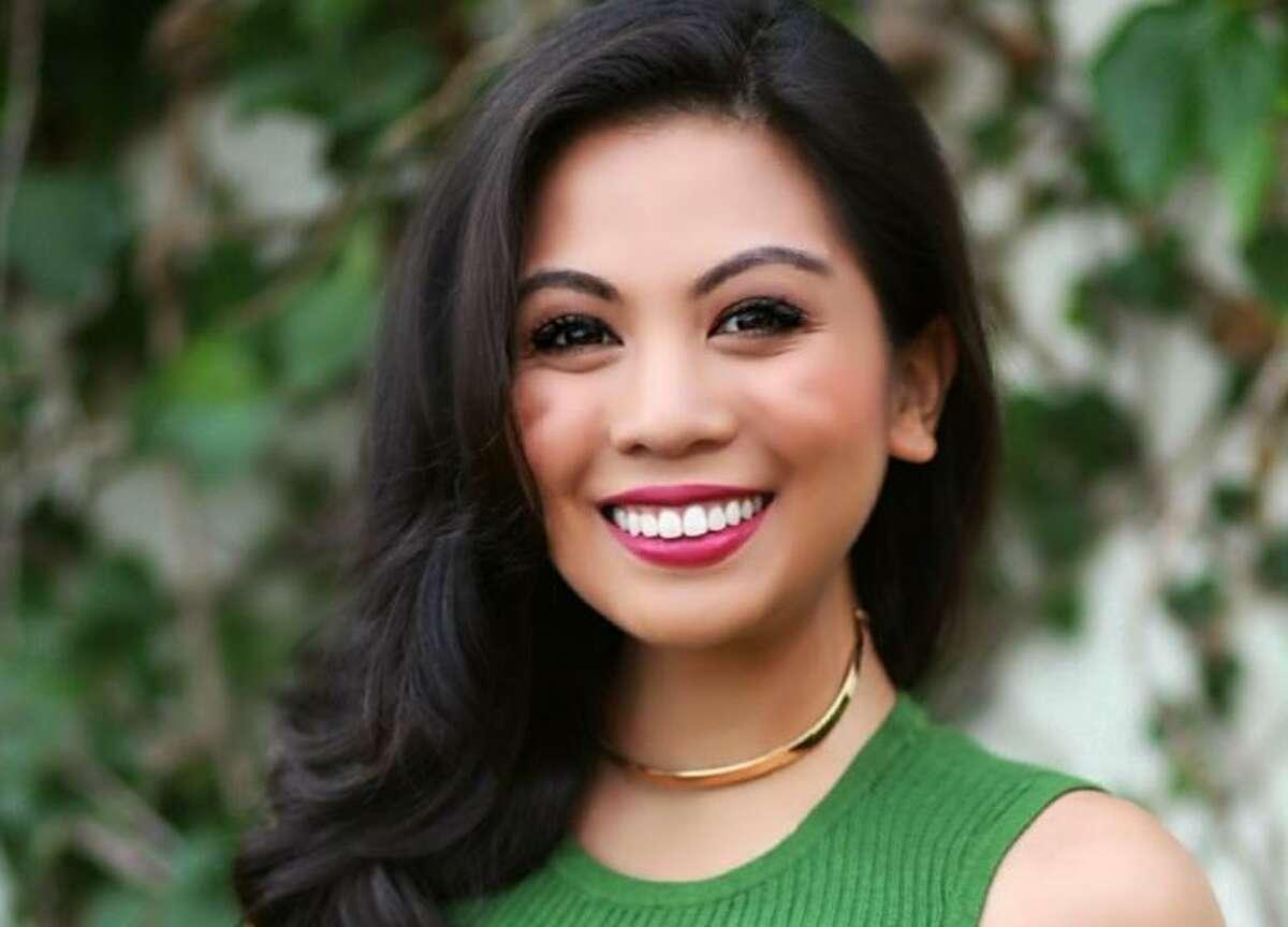 Irene Cruz, WOAI anchor and reporter left in December.