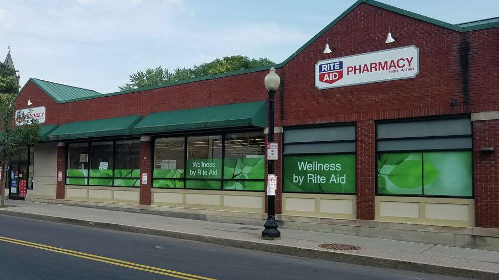 Elected officials, community groups and residents will be protesting the planned closure of the Rite Aid in the South End of Albany on Friday, Aug. 31, 2018.