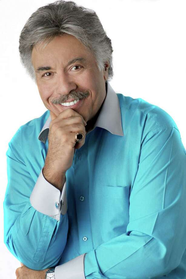 EAST HAVEN FALL FEST: Tony Orlando will be making a return visit to the East Haven Fall Festival, leading the entertainment for the 27th annual event being held Sept. 7-9 on the Town Green. Theo Peoples, former lead singer of The Four Tops & The Temptations, will also perform on Sept. 7. Photo: Courtesy Of Frank Gentilesco