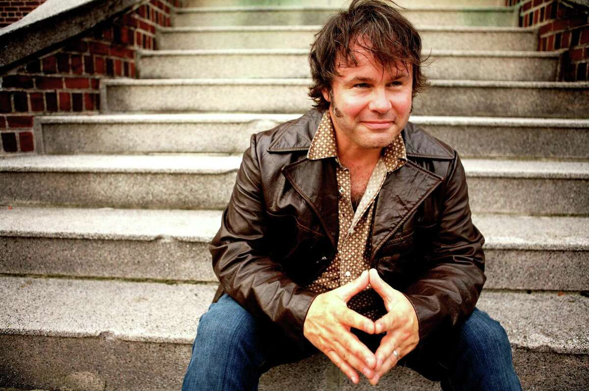Martin Sexton and Bridgeport natives The Alternate Routes will headline the 26th CT Folk Fest & Green Expo.