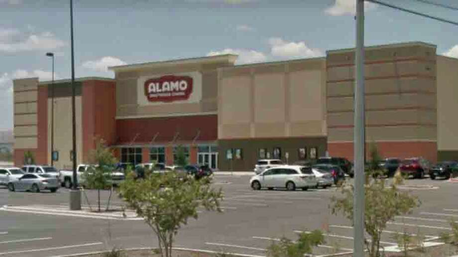 20. Alamo Drafthouse Gross alcohol sales: $47,103 Photo: Google Maps