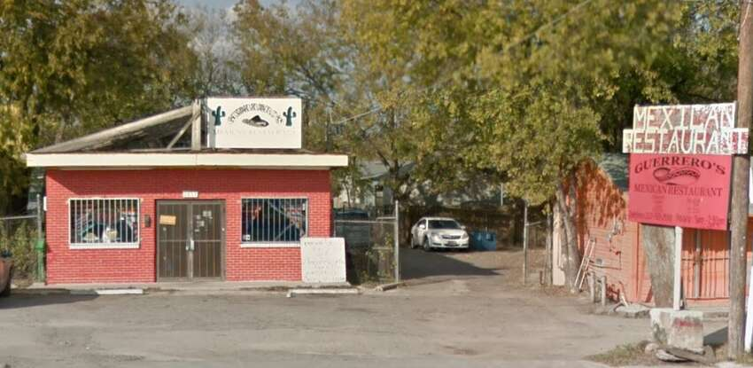 Guerrero's Mexican Restaurant: 1859 RigsbyDate: 06/13/2019 Score: 78Highlights: