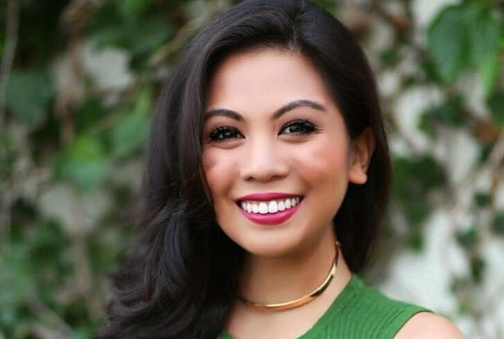 Irene Cruz is joining WOAI as an anchor and reporter. She comes to San Antonio from Sacramento, California.