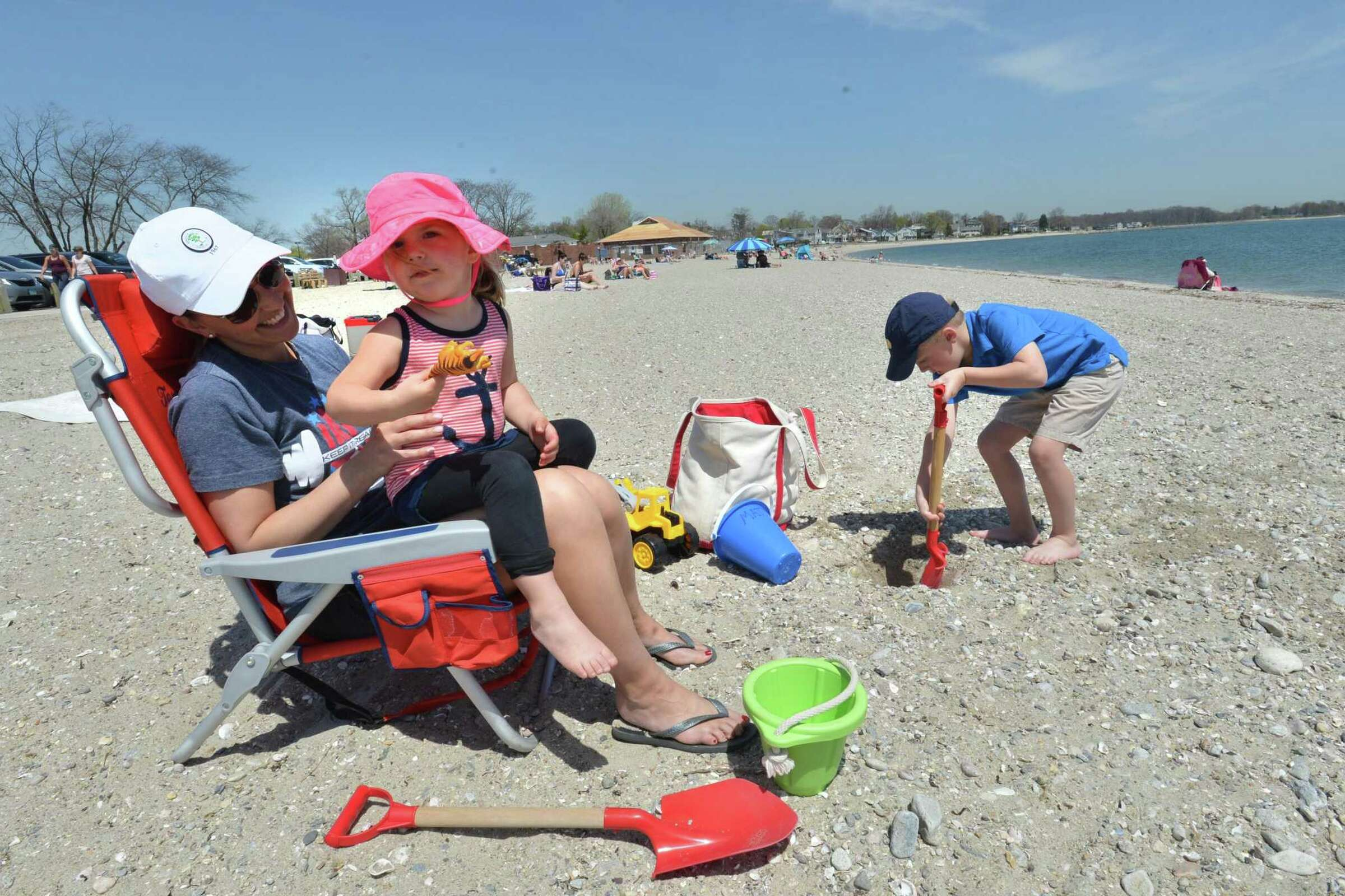 Your guide to accessing CT beaches this summer