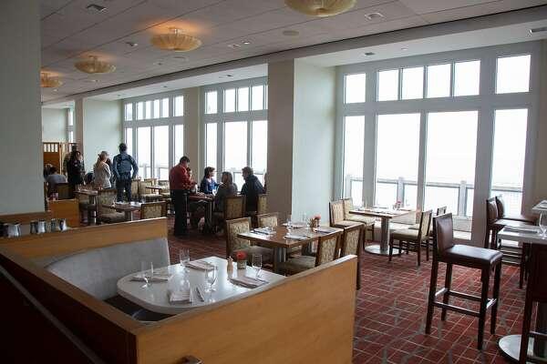 The 5 Greenest Restaurants In Monterey Sfchronicle Com
