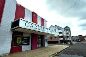 The Garden Cinemas on Isaacs St. on Thursday August 30, 2018 in Norwalk Conn.
