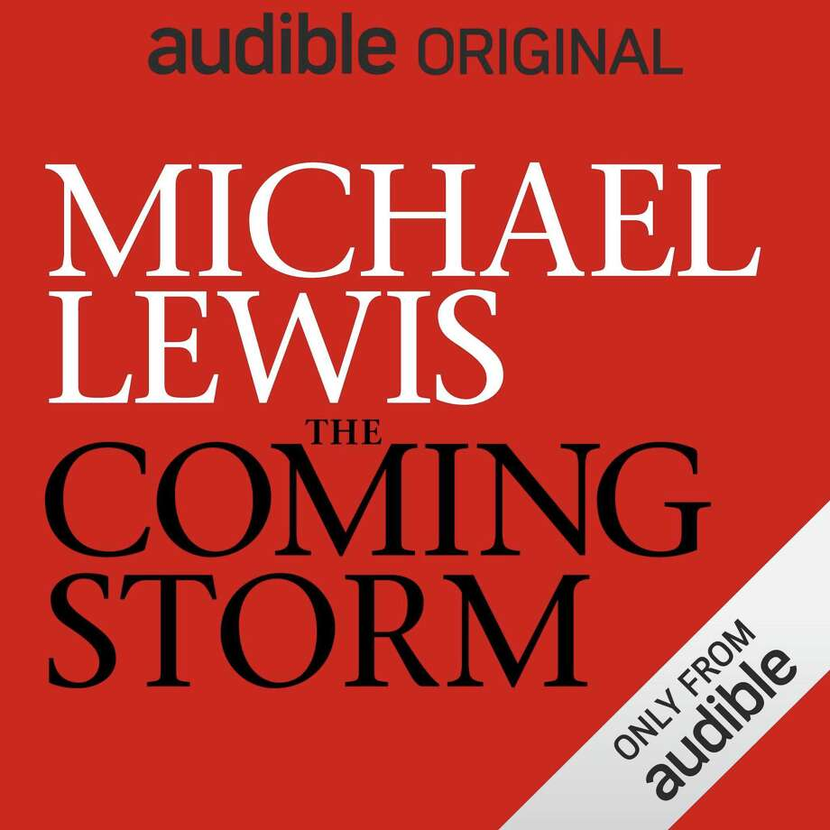 """The Coming Storm"" Photo: Audible"