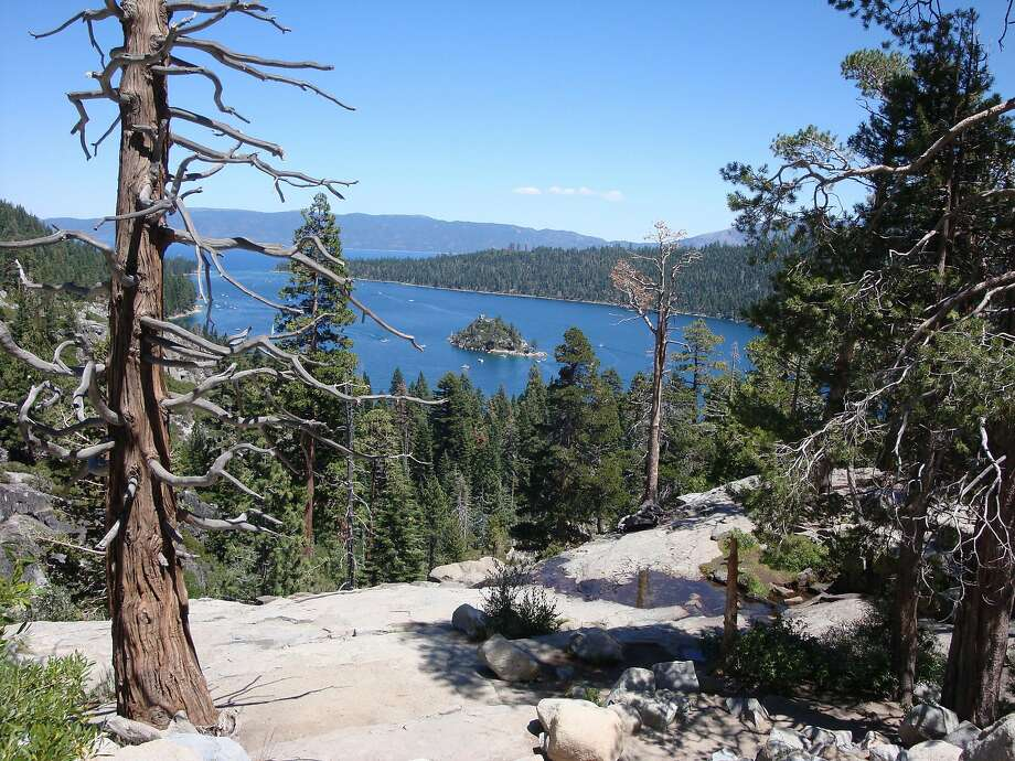 This undated file photo shows Lake Tahoe. Photo: / Credit: Dave And Lisa King