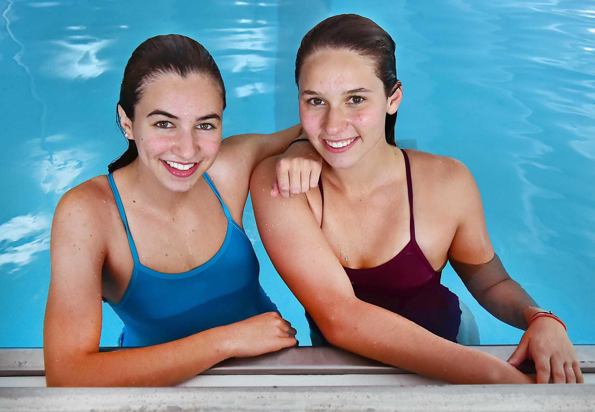 Cfnm swimming lesson free pics