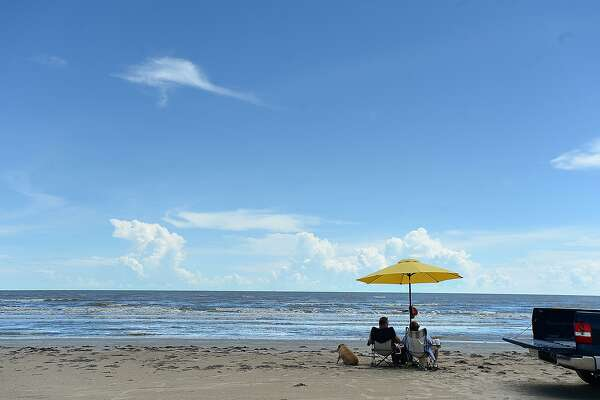 Six Galveston Bay beaches listed as some of the most unsafe