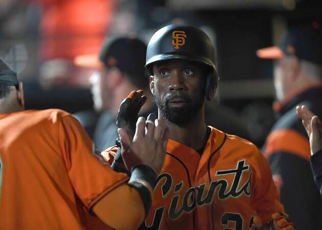 Giants trade McCutchen to Yankees, call up Shaw