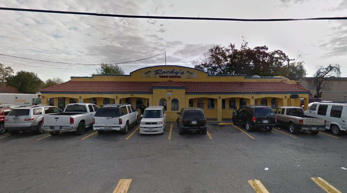 Rocky's Taco House: 1938 Dollarhide Ave. Date: 11/05/2020 Score: 80 Highlights: Food in the refrigerator was above the mandated 41 degrees or below. Inspectors did not see a sanitization step during dishwashing. Hand sinks needed soap and paper towels.