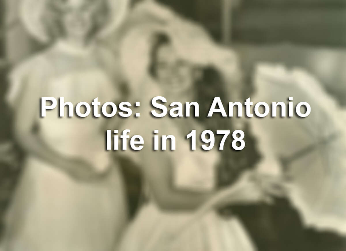 Life in San Antonio in 1978: The Spurs were at Hemisfair Arena, 281 was opened, Penner's burned down and The Sex Pistols stormed into Randy's Rodeo Nightclub. Click through to see what life was like in the Alamo City in 1978.