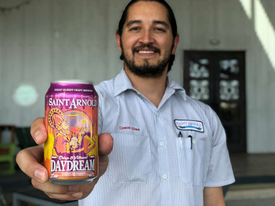 PHOTOS: Where to drink Houston craft beer