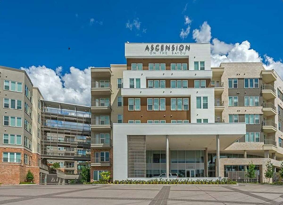Tarantino Properties has acquired Ascension on the Bayou, a 280-unit apartment property at 150 W. Sam Houston Parkway North.
