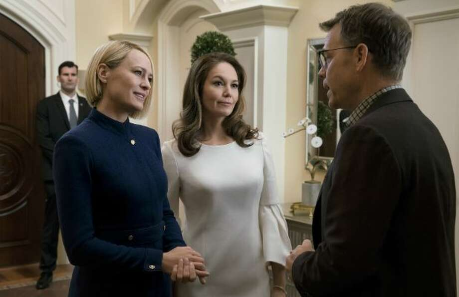 'House of Cards': Robin Wright-Led Final Season Draws Fewer Viewers, But Skews More Female