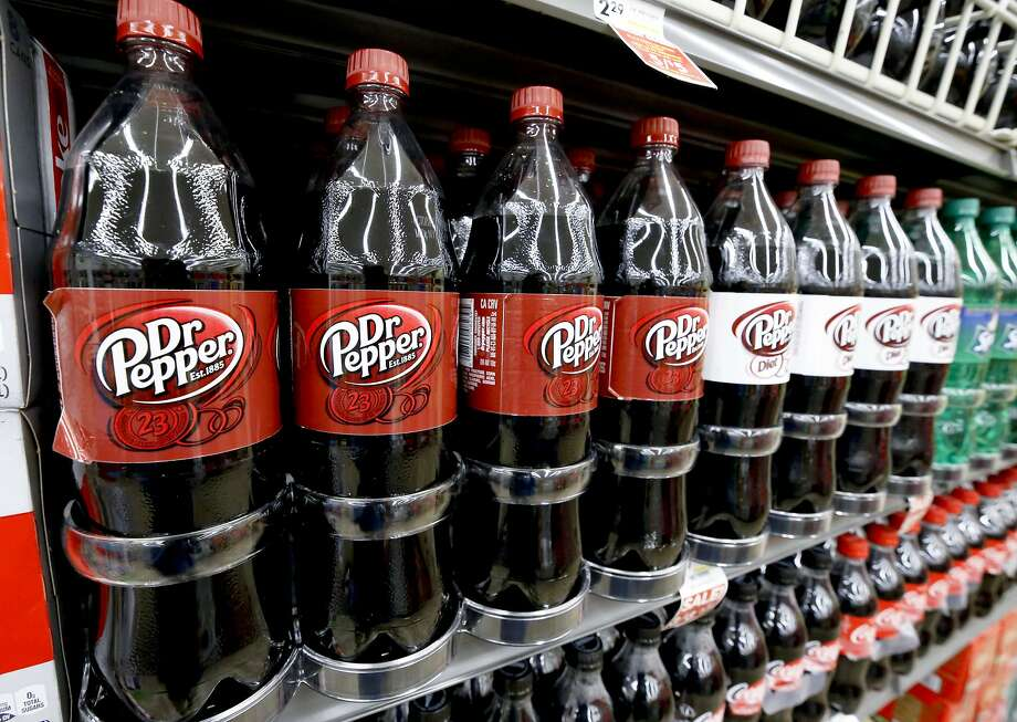 Dr Pepper the official soft drink of Texas? Petition drive aims to make it so