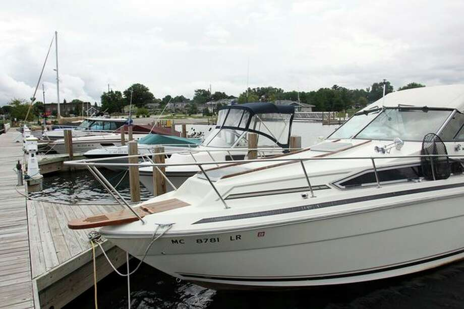 Boaters are encouraged to play it safe on the waters over Labor Day weekend. (Bradley Massman/Huron Daily Tribune)