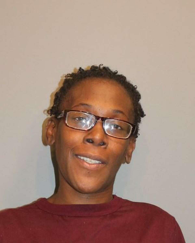 Eboni Tindall, 39, of Woodland Drive, Stamford