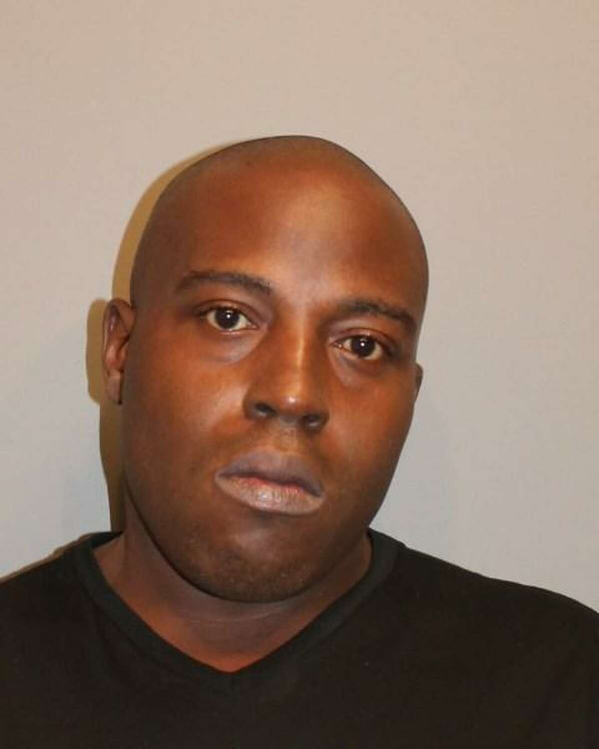 Malcolm Williams, 39, of Windsor Place, Norwalk