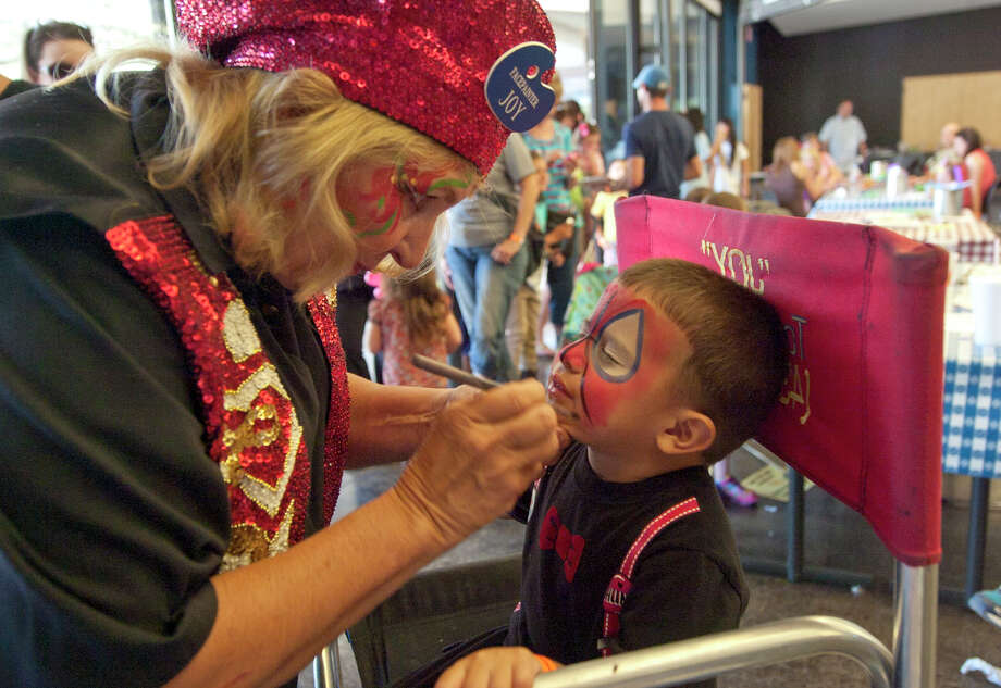 FILE PHOTO: Septemberfest at Museum of the Southwest on Saturday. James Durbin/Reporter-Telegram Photo: JAMES DURBIN / ? 2012 Midland Reporter Telegram. All Rights Reserved.