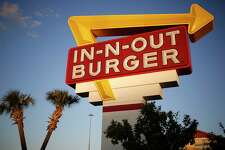 In-N-Out Burger.