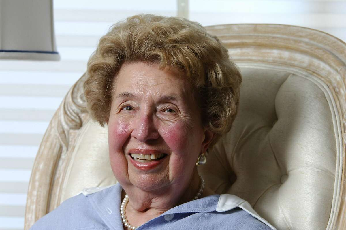Judge Miriam E. Wolff, the first woman to be the director of the Port of San Francisco, died on August 27, 2018 at age 102.